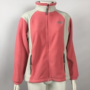 NORTH FACE Fleece Large EE30